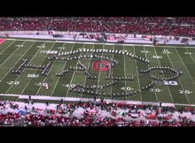 Ohio State Marching Band Plays Video Game Themes – But That's Not Even the Best Part of This Video