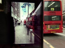 Pepsi Uses Augmented Reality to Scare and Dazzle London Commuters – Freaking Awesome!