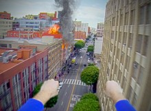 Superman with a GoPro – This Stunning Film Let's You Be Superman for 3 Minutes