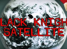 The Black Knight Satellite is Amazingly Mysterious and Creepy