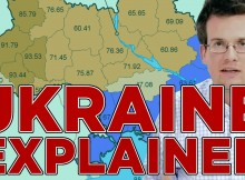 Understanding Ukraine and the Crimean Crisis – Some History and Facts in a Brief and Easy to Understand Video