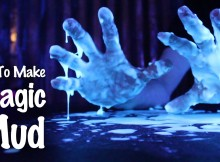 You'll Be Blown Away When You Learn Where This Glowing Radioactive Goo Comes From – Magic Mud