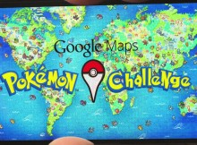 2014 Google April Fools' Day Prank – Pokemon Master!