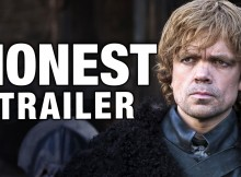 Game of Thrones Honest Trailer – The Fight to Sit on the World's Most Uncomfortable Chair!