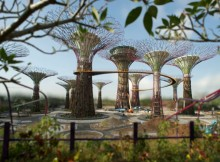 Keith Loutit Does Singapore – The Lion City – Spectacular Tilt-Shift Time Lapse