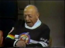 This Video Will Have You Smiling All Day – Mel Blanc, the Man of 1000 Voices